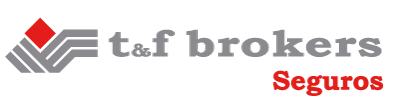 T&F Brokers logo